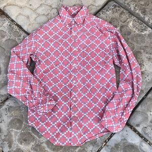 Shades of Grey Micah Cohen button down shirt L